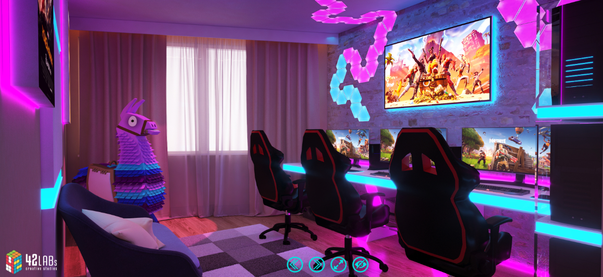 R1-game room