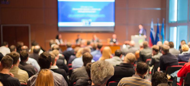 10 dicas inspiradoras para o sucesso do seu evento corporativo