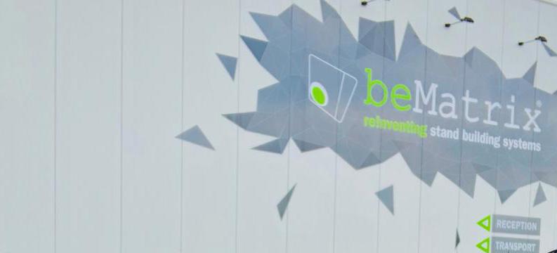 Grupo R1 assina parceria com empresa belga e traz marca beMatrix para o Brasil