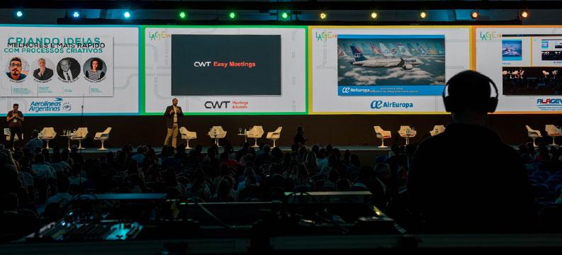 3 equipamentos de audiovisual que não podem faltar no seu evento