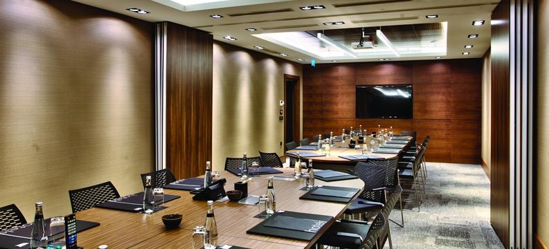 Como escolher um hotel para eventos corporativos