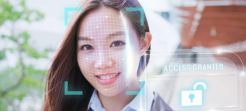 Check-in em eventos através do reconhecimento facial