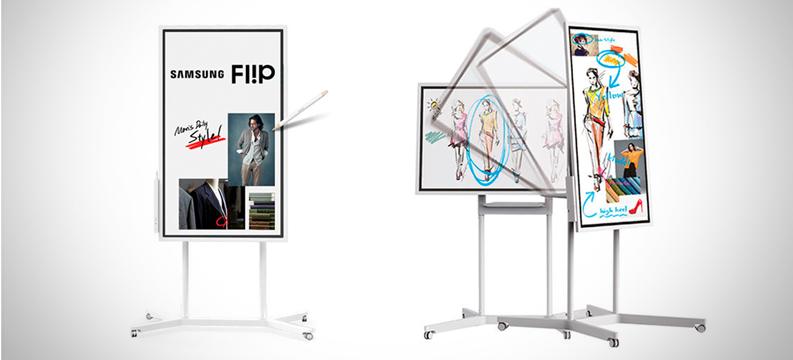 Locação de Flipchart digital: transformando suas reuniões
