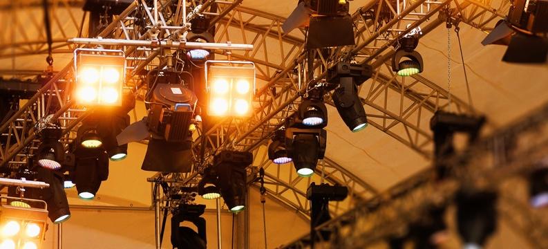 Iluminação profissional: saiba como contratar