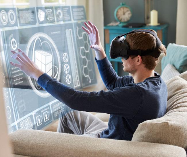R1 - Realidade Virtual